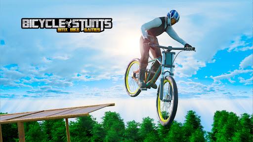 Bicycle Stunts: BMX Bike Games  screenshots 1