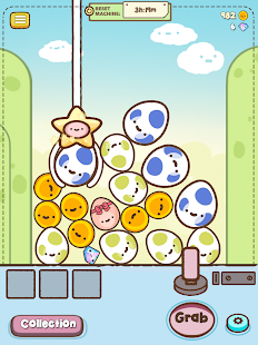 Clawbert Screenshot