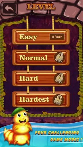 unblock - worms rescue screenshot 3