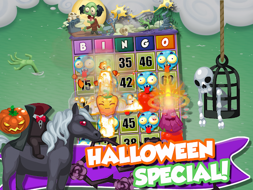 Bingo Dragon - Bingo Games  screenshots 14