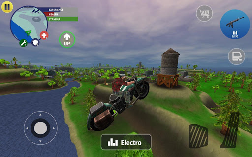 Royal Battletown screenshots 3