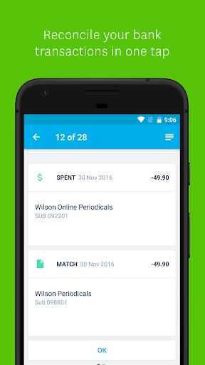 Xero Accounting android2mod screenshots 2