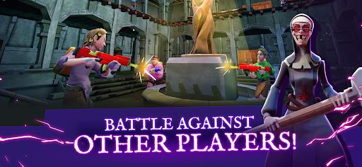 Horror Brawl: Terror Battle Royale apkpoly screenshots 3