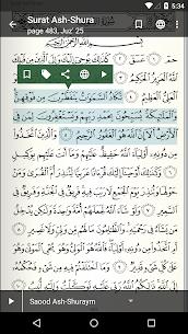 Best Quran app for Android Quran mp3 apk 4