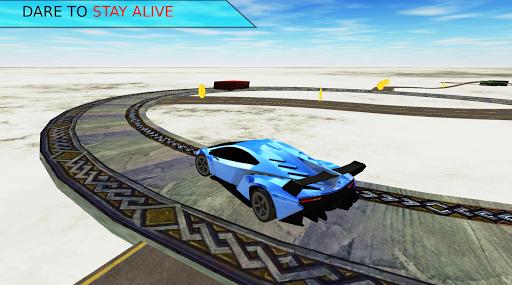 Extreme Car Stunts - 3D Ramp Driving Games 2020 hack tool