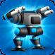 MechCom - 3D RTS - Androidアプリ