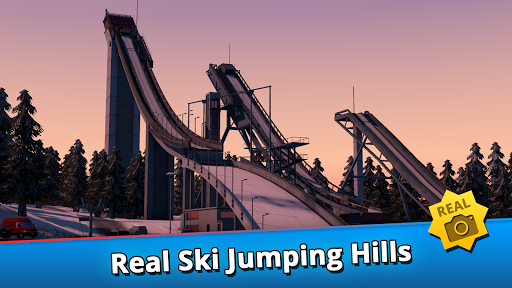 Ski Jumping 2021 0.9.75f screenshots 4