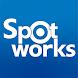 スポットワークス…2021/1/19サービス開始!単発バイト、短期バイト、日払いバイト、簡単登録