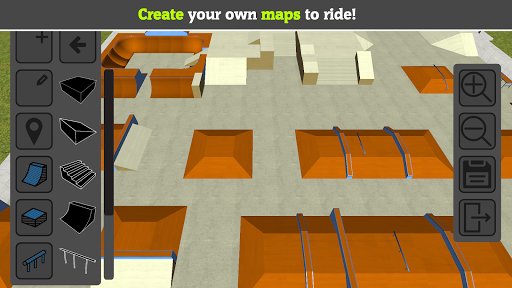 Skateboard FE3D 2 - Freestyle Extreme 3D 1.28 screenshots 6