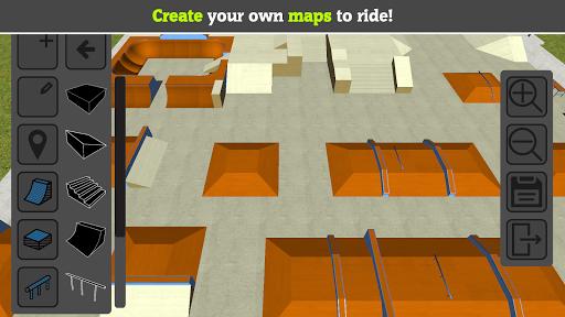 Skateboard FE3D 2 - Freestyle Extreme 3D 1.32 screenshots 6