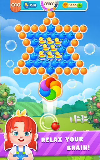 Bubble Blast: Fruit Splash 1.0.10 screenshots 11