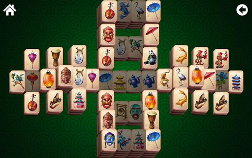 Mahjong Epic  Screenshots 10
