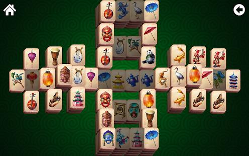 Mahjong Epic 2.5.6 Screenshots 6
