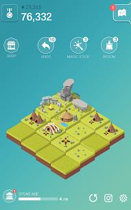 Age of 2048™: Civilization City Merge Games Mod Apk 2.5.1 (Free Shopping) 6