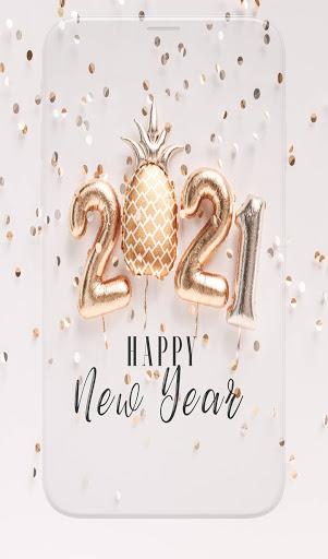 Happy New Year 2021 2.7 Screenshots 11