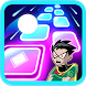 Teen Titans Magic Tiles Hop - Androidアプリ