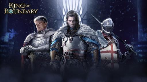 King of Boundary  screenshots 1