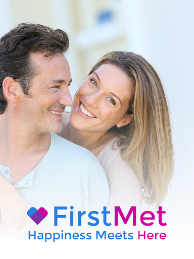 FirstMet Dating App: Meet New People, Match & Date 7.0.17 Screenshots 6
