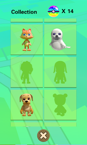 My Animals Go 3.0.6 screenshots 2