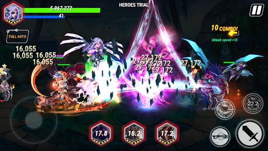 Heroes Infinity Premium MOD APK 1.35.03 (Unlimited Money) 9