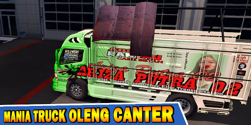 Mania Truck Oleng Simulator Indonesia 2021 1.0.0 screenshots 10