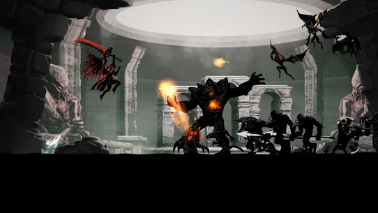 Shadow of Death Apk Android Download 2021 5