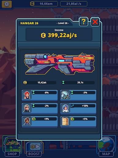 Idle Space Tycoon  screenshots 13