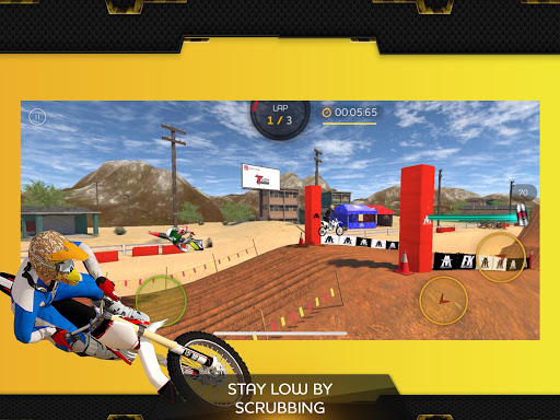 TiMX: This is Motocross 0.0.168 screenshots 6