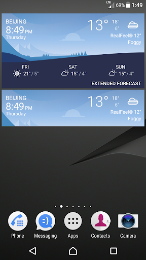 Weather  Screenshots 8