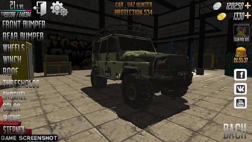 World of Test Drive : Off-road [OFFROAD SIMULATOR] 0.6f1 screenshots 24