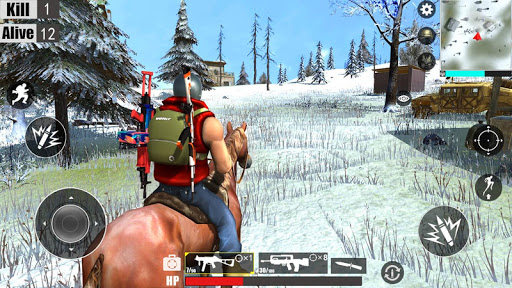 Polar Survival  screenshots 9