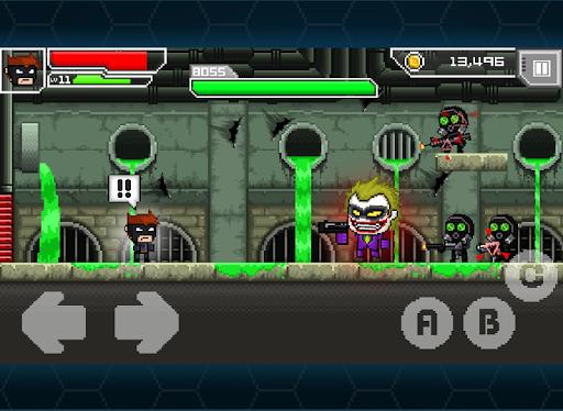 HERO-X 1.1.6 screenshots 7