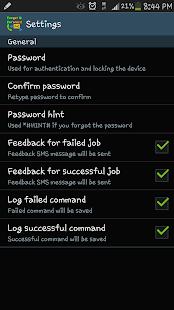 Remote Call/SMS Forward (Lite)