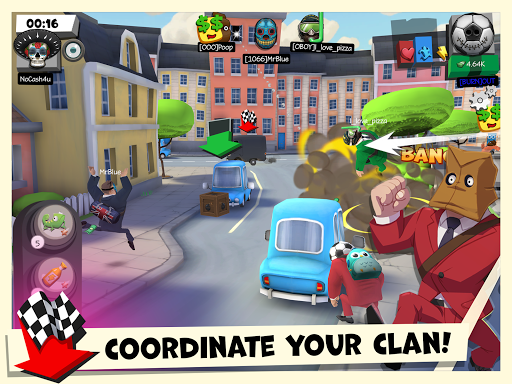 Snipers vs Thieves: Classic! android2mod screenshots 4