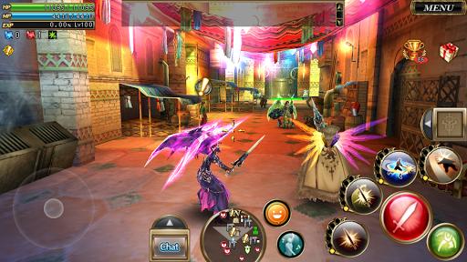 Aurcus Online MMORPG 3.1.8 screenshots 1