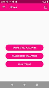 Video Wallpaper Lite - Live Wallpapers HD