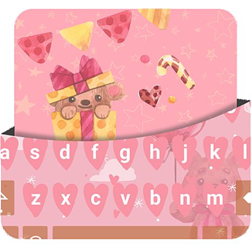beautiful themes keyboard APK