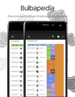 Bulbapedia - Wiki for Pokémon