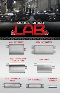 DynoMax Mobile Sound Lab 2.4 Mod + APK + Data UPDATED 2