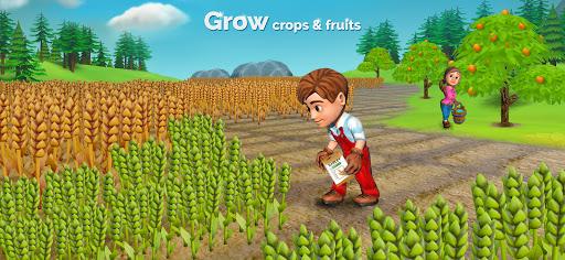 CropBytes - Crypto Farming Game 3.0.49 screenshots 2