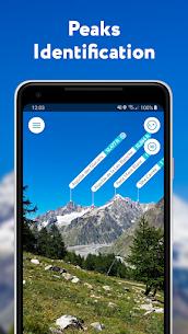 PeakVisor – 3D Maps & Peaks Identification 1