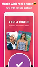 DOWN Date&Hookup: Tap&Instant Match, 18+ Pure Love screenshot thumbnail