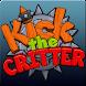 クリッターキック - 彼をスマッシュ! - Androidアプリ