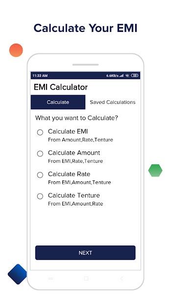 EPF Services screenshot 3