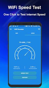 WiFi Manager - WiFi Network Analyzer & Speed Test