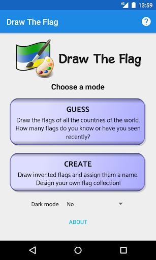 Draw The Flag  screenshots 1