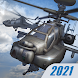 Modern War Choppers: 対戦!空中戦シューティングウォーゲーム - Androidアプリ