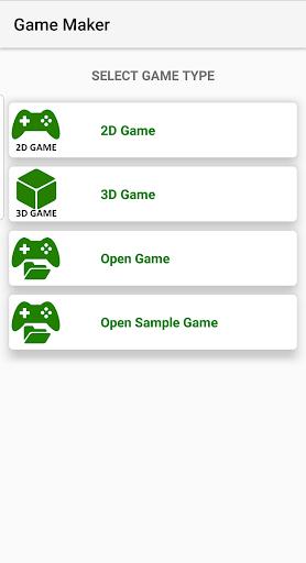Game Maker 3D 3 Screenshots 8