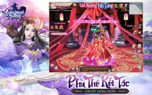 Thiu00ean Ngou1ea1i Giang Hu1ed3 - Thien Ngoai Giang Ho 1.8 screenshots 14