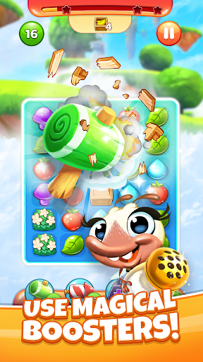 Best Fiends Stars - Free Puzzle Game 2.6.0 screenshots 18